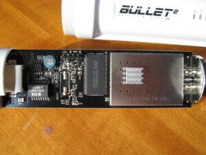 Bullet2 component side