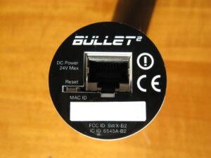 Bullet2 Ethernet