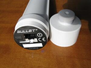 Bullet2 χωρίς καπάκι